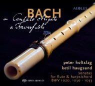 Image New Bach CD