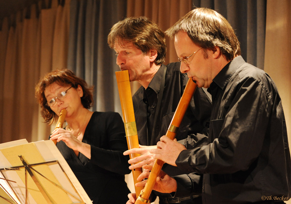 Image of ensemble LaFontegaraAmsterdam